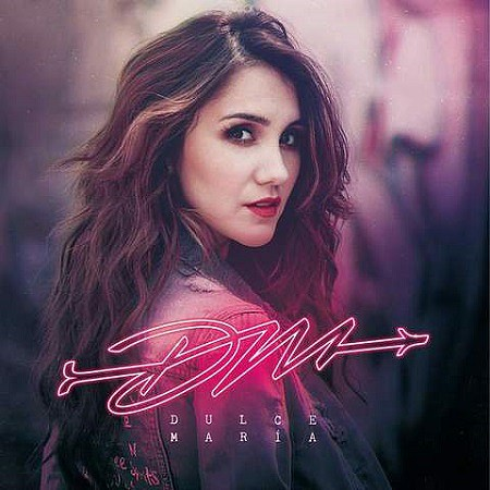 Dulce Maria – DM (2017) mp3 - 320kbps