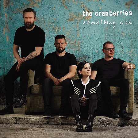 The Cranberries – Something Else (2017) mp3 - 320kbps
