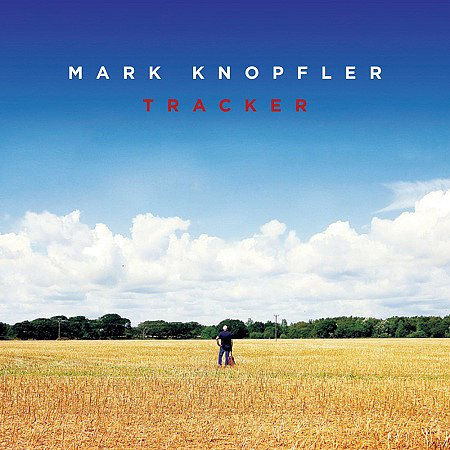 Mark Knopfler – Tracker (2015) mp3 - 237kbps