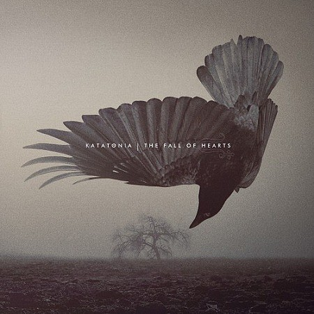 Katatonia - The Fall of Hearts (2016) mp3 192kbps