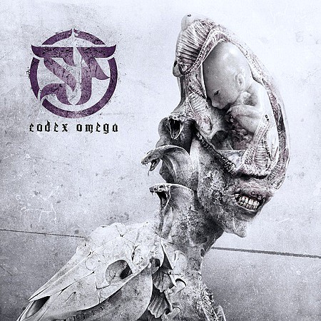 Septicflesh – Codex Omega [Limited Edition] (2017) mp3 - 320kbps