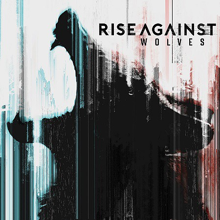 Rise Against – Wolves (2017) mp3 - 320kbps