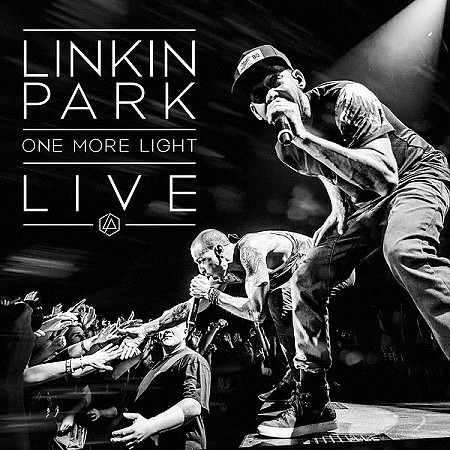 Linkin Park - One More Light Live (2017) mp3 - 320kbps