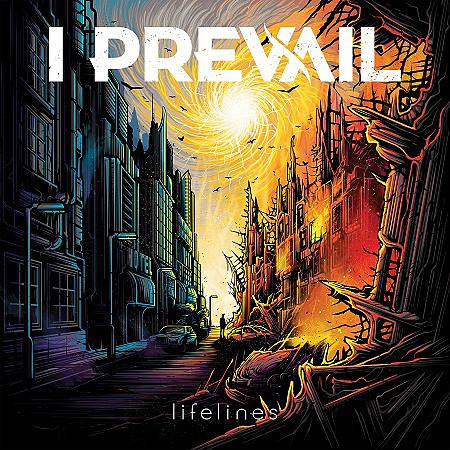 I Prevail – Lifelines (2016) mp3 320kbps