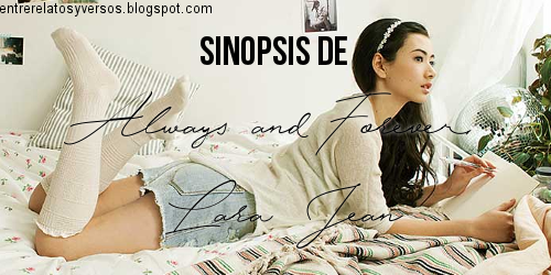 Sinopsis de Always and Forever, Lara Jean