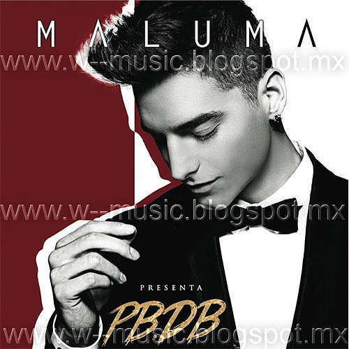 estreno   maluma   pb db pretty boy dirty boy the mixtape
