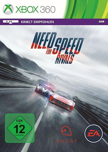 Need for Speed: Rivals [Espa�ol] [R.FREE] [XGD3] [2013] [UL-RG]