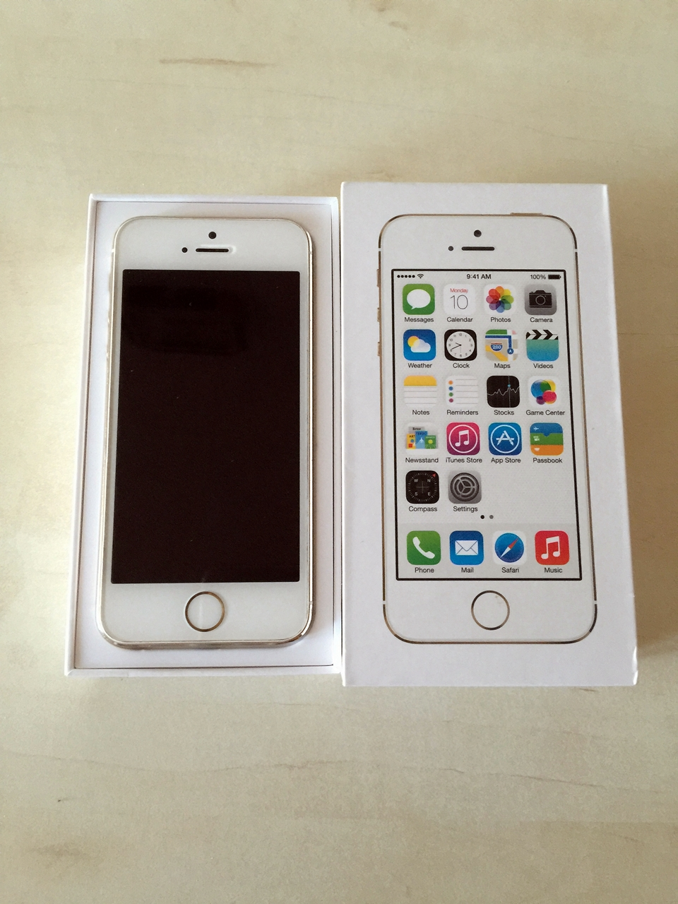 vendo iphone 5s 16gb. Black Bedroom Furniture Sets. Home Design Ideas