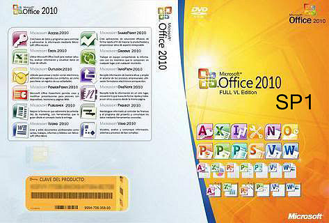 Descargar Clave Serial De Oro Para Microsoft Office 2010 Gratis