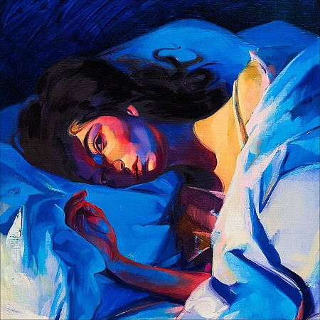 Lorde – Melodrama (2017) mp3 - 248kbps