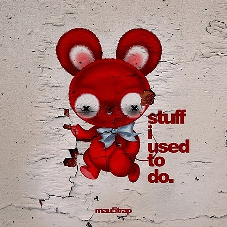deadmau5 – Stuff I Used to Do (2017) mp3 - 320kbps