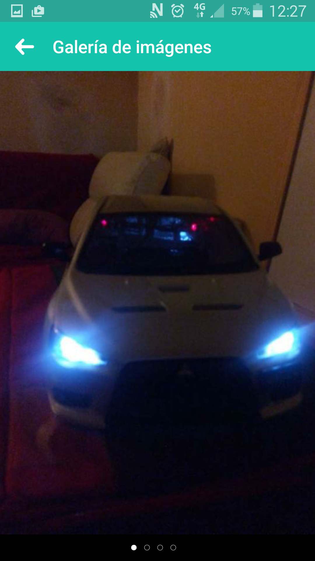Luces led para todo tipo de coche rc - Tipos de luces led ...