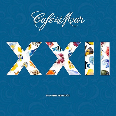 V.A. Cafe Del Mar Vol.22 (2016) mp3 320kbps
