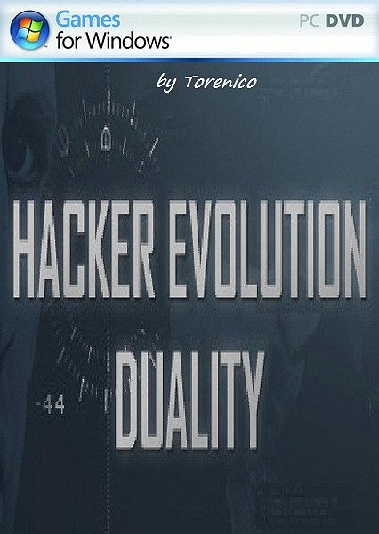 Hacker Evolution Duality [2011] [Ingles] [Full]