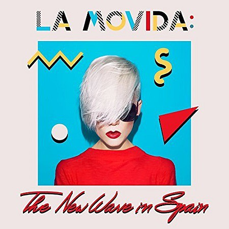 V.A. La Movida: The New Wave In Spain (2017) mp3 - 320kbps