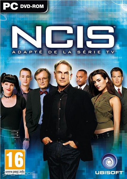 Download NCIS: Navy Investigación Criminal Multi [2011]     PC