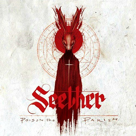 Seether – Poison The Parish (Deluxe Edition) (2017) mp3 - 320kbps