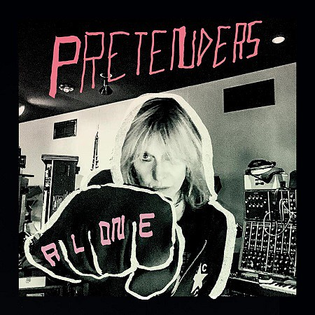 The Pretenders – Alone (2016) mp3 320kbps