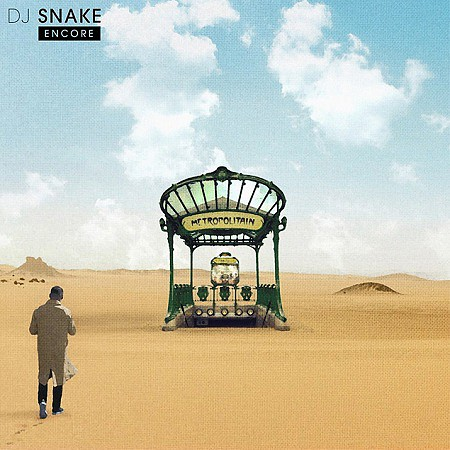 DJ Snake – Encore (2016) mp3 320kbps