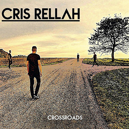 Cris Rellah – Crossroads (2017) mp3 - 320kbps