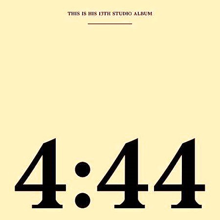 Jay-Z – 4:44 (Bonus Track Version) (2017) mp3 - 256kbps
