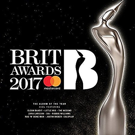 V.A. Brit Awards 2017 mp3 - 320kbps
