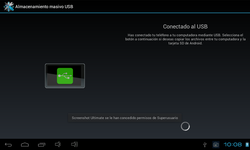 Xandroid 2 Upgrade (21-08-13)