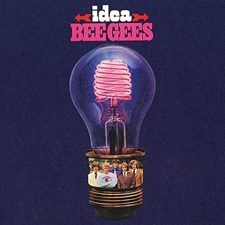 Bee Gees – Idea (Deluxe Edition) (2017) mp3 - 320kbps
