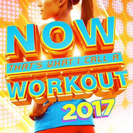 V.A. NOW That's What I Call a Workout 2017 (2016) mp3 - 320kbps