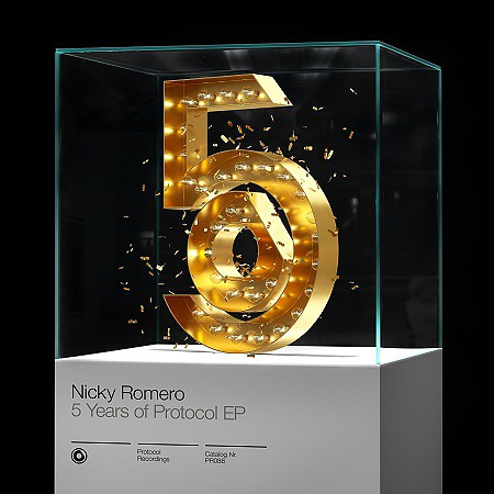 Nicky Romero – 5 Years of Protocol (EP) (2017)