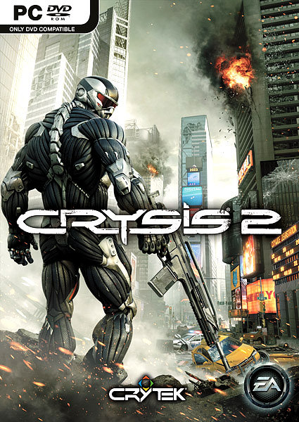 Crysis 2 Online Funcionando/Parche Caps+Video Mio MU