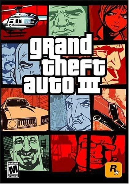 Download Grand Theft Auto III + Tradução