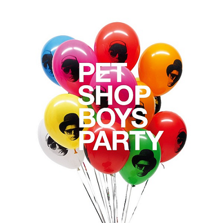 Pet Shop Boys - Party Dancing-The Greatest Hits (2016) mp3 320kbps