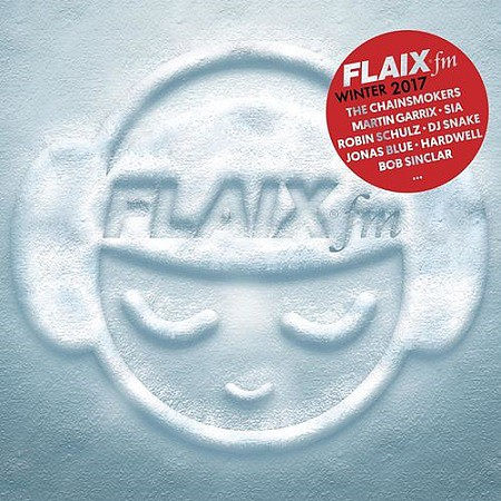 V.A. Flaix FM Winter 2017 (2016) mp3 - 320kbps