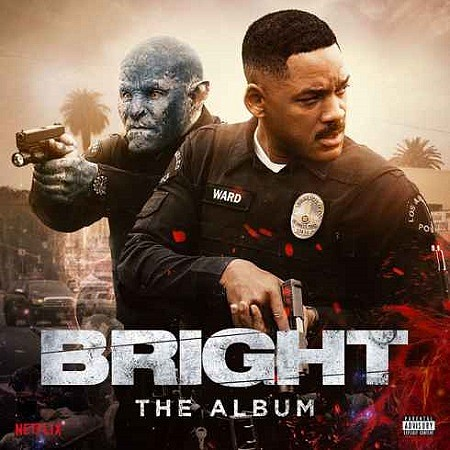 BSO Bright: The Album (V.A.) (2017) mp3 - 320kbps