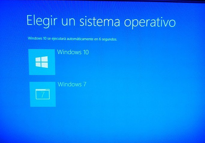 [Encuesta] ¿Estas contento con Windows 10? ¿No has actualizado?