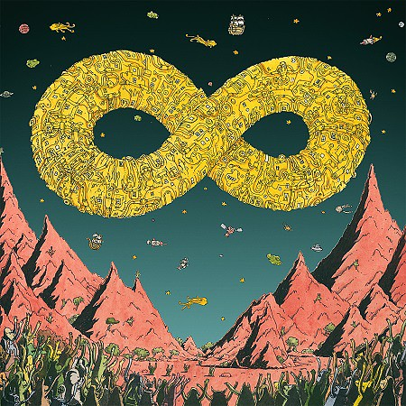 Dance Gavin Dance – Mothership (2016) mp3 320kbps