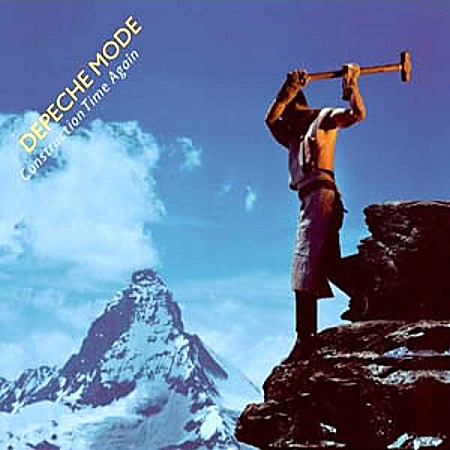 Depeche Mode - (1981-2017) 14 CDs Discografia mp3