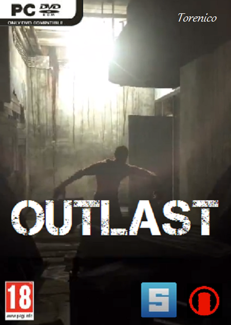 Outlast [2013][Español][3 Gb][Update 5 FLT][MEGA-FS-BS-UP-LT]