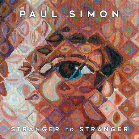 Paul Simon - Stranger To Stranger (Deluxe Edition) (2016) mp3 320kbps