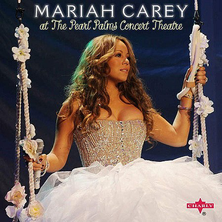 Mariah Carey – At the Pearl Palms Concert Theatre (Live) (2014)
