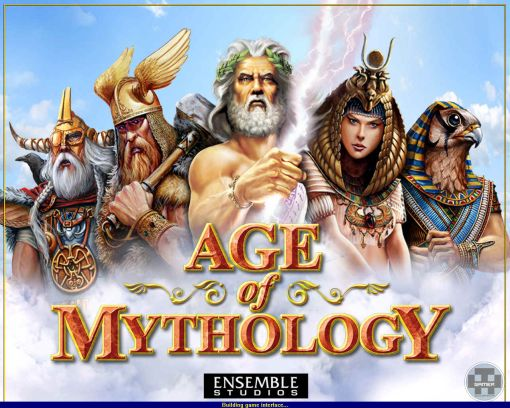 Age of Mythology + The Titans Expansion  [Español]