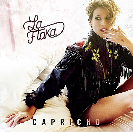 La Flaka – Capricho (2016) mp3 320kbps