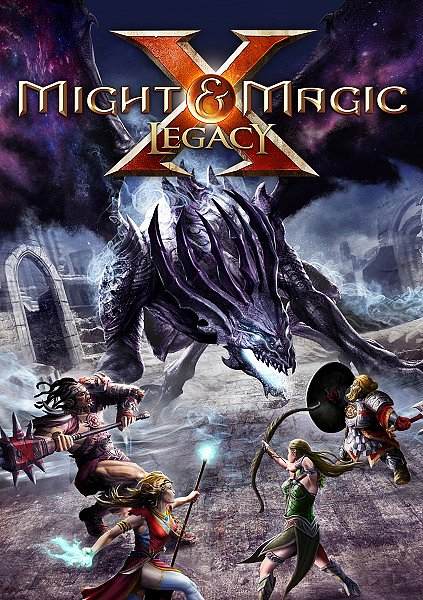Download Might & Magic X Legacy [2014] [Español] [1DVD5] [Reloaded]