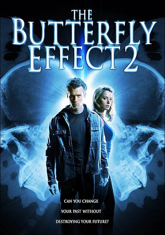 The Butterfly Effect 2 [DVD 5]