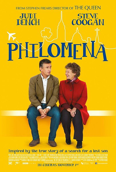 ver Philomena (2013) [DVD-Screener] [Castellano MiC SCR HQ] [Drama] online