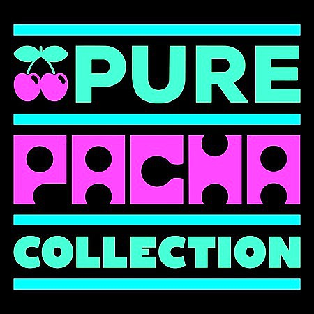 V.A. Pure Pacha Collection (2017) mp3 - 320kbps
