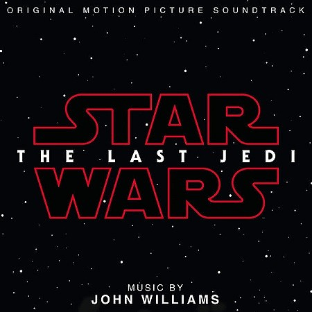 BSO Star Wars - The Last Jedi (John Williams) (2017) mp3 - 320kbps