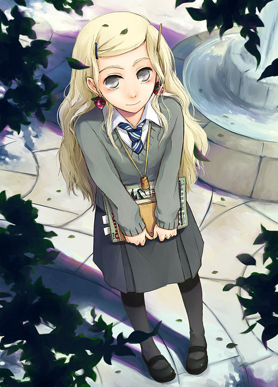 Harry Potter anime [Megapost] D007421db243ff43eed45fac05629a88o