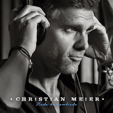 Christian Meier – Nada ha cambiado (2016) mp3 320kbps